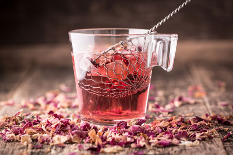 Learn how to make your own echinacea herbal tea.
