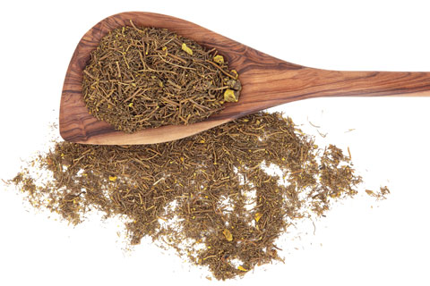 Compounds in goldenseal root may have health benefits.